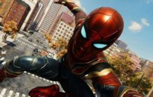 marvel spider man ps4 all suits 0