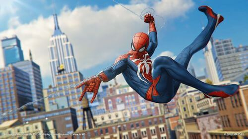 marvel spider man ps4 tips and tricks 1
