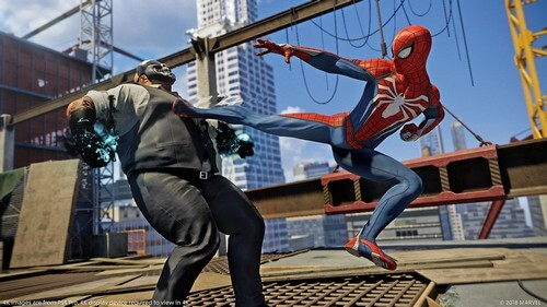 marvel spider man ps4 tips and tricks 11