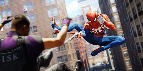 marvel spider man ps4 tips and tricks 3