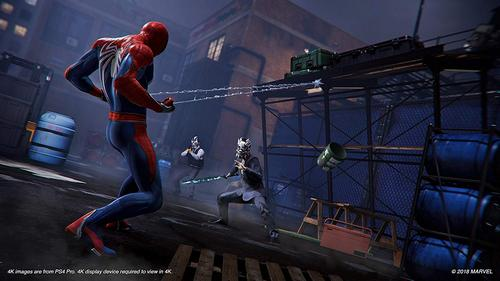 marvel spider man ps4 tips and tricks 4