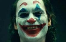 the joker movie history 0