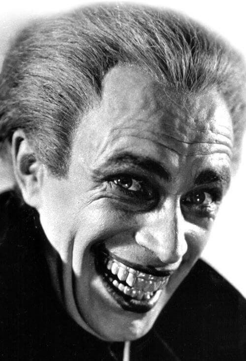 the joker movie history 1