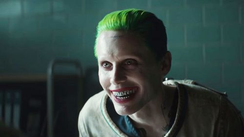 the joker movie history 10