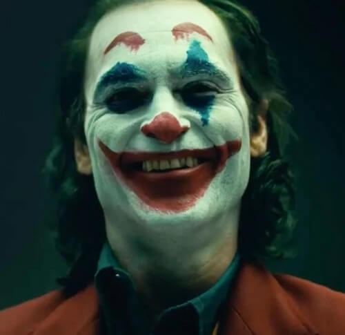the joker movie history 11