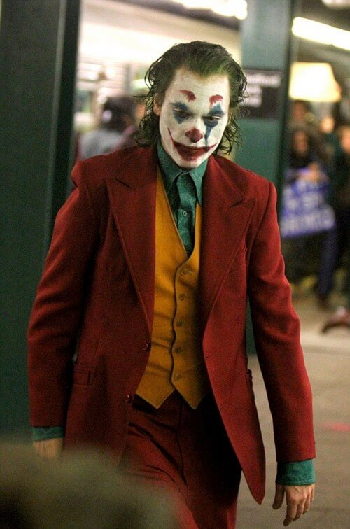 the joker movie history 12