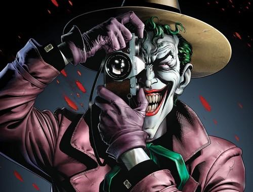 the joker movie history 2