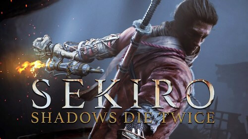 things we know about sekiro shadows die twice 1