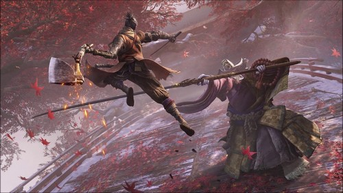 things we know about sekiro shadows die twice 14