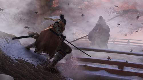 things we know about sekiro shadows die twice 15
