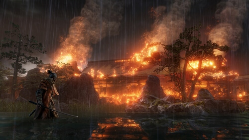 things we know about sekiro shadows die twice 2