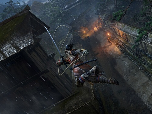things we know about sekiro shadows die twice 4