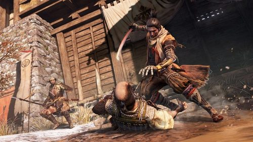 things we know about sekiro shadows die twice 5