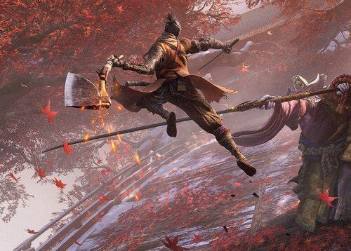 things we know about sekiro shadows die twice 9