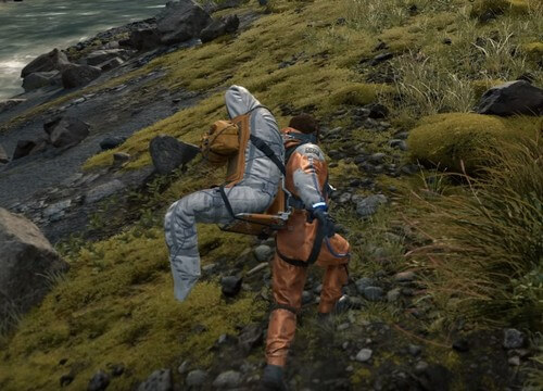 what do we know about death stranding 10