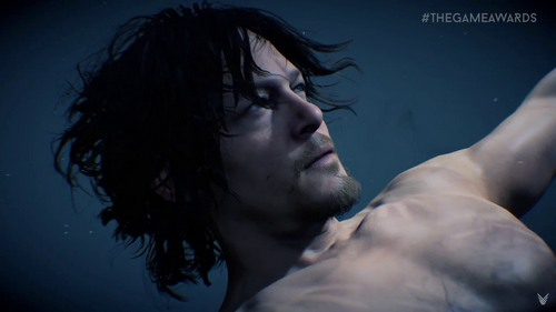 what do we know about death stranding 5