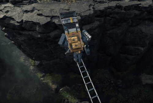 what do we know about death stranding 6