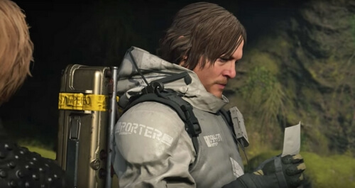 what do we know about death stranding 8