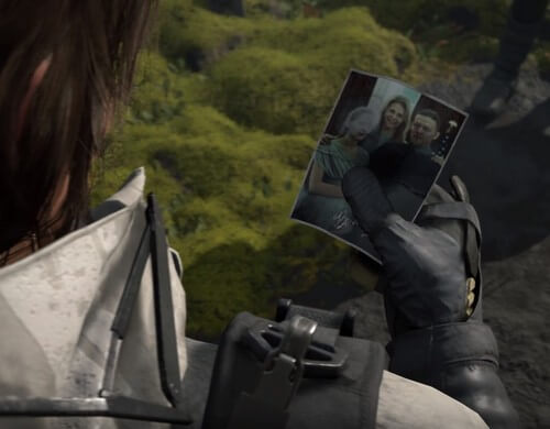 what do we know about death stranding 9