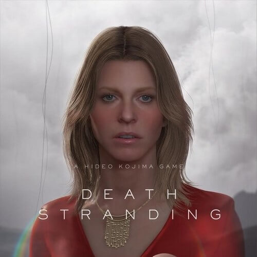what do we know about death stranding lindsay wagner
