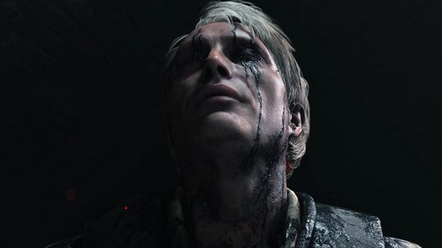 what do we know about death stranding mads mikkelsen