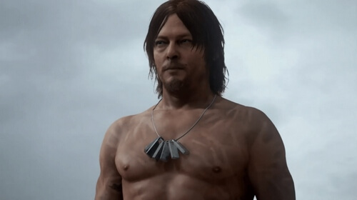 what do we know about death stranding sam