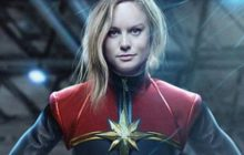 What We Know About Captain Marvel 2019 So Far