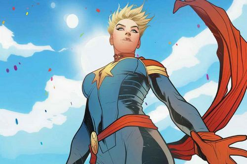 what we know about captain marvel 3