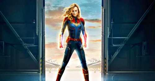 what we know about captain marvel 6