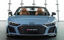 2019 Audi R8 First Look: A New Audi R8 Renovation