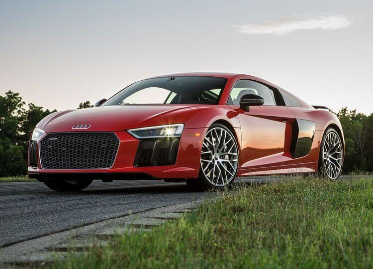 2019 Audi R8 First Look A New Audi R8 Renovation