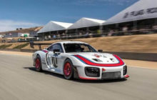 "2019 Porsche 935 Preview: Return of the ""Moby Dick"""