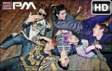 Kpop 2PM Wallpapers HD New Tab Themes