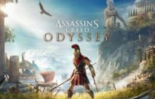 assassin's creed odyssey review 0