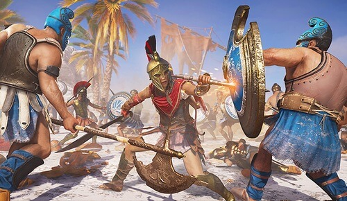assassin's creed odyssey review 10