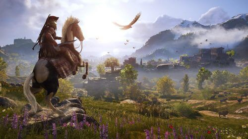 assassin's creed odyssey review 13