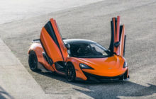 "2019 McLaren 600LT Review: A New ""Sport Series Senna"""