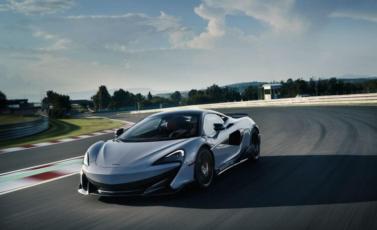 2019 Mclaren 600lt Review A New Sport Series Senna