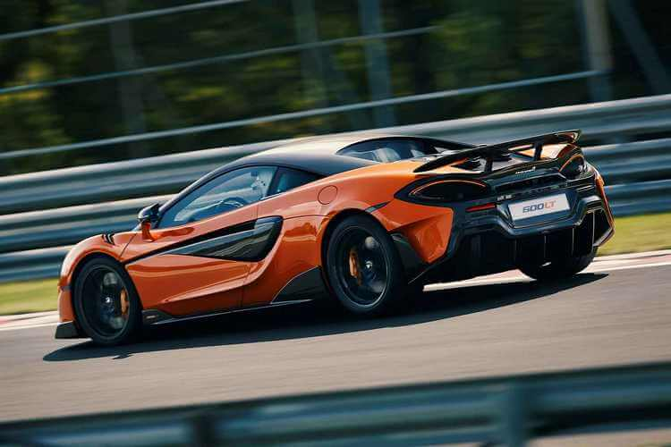 mclaren 600lt review 11