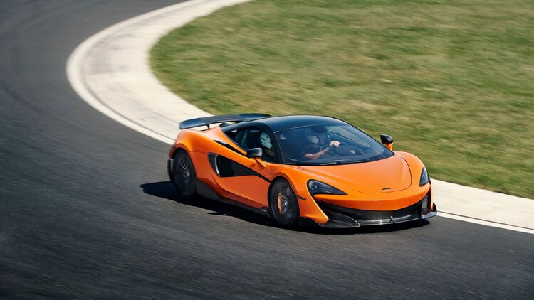 mclaren 600lt review 12