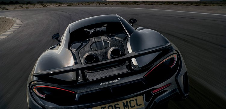 mclaren 600lt review 6