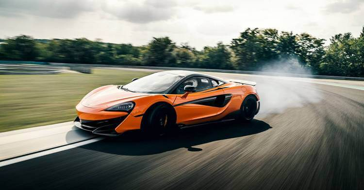 mclaren 600lt review 9