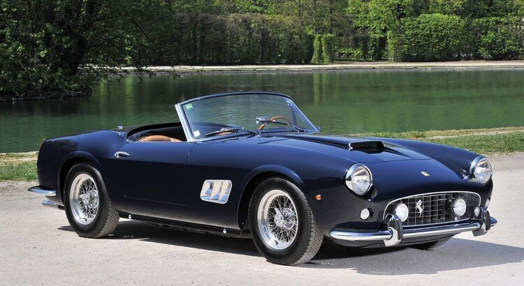 most expensive cars in the world 10