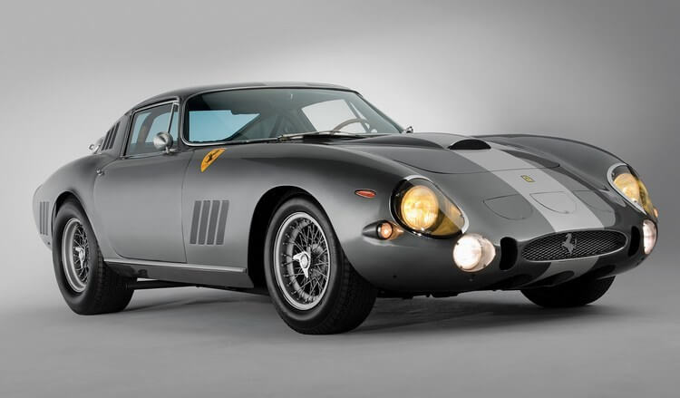 most expensive cars in the world 15