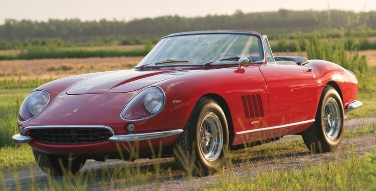 most expensive cars in the world 16