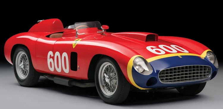 most expensive cars in the world 17