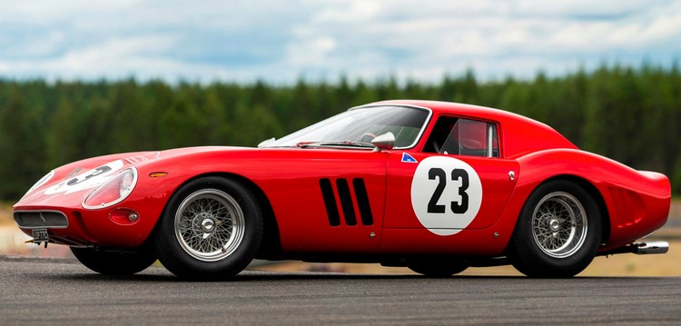 most expensive cars in the world 20