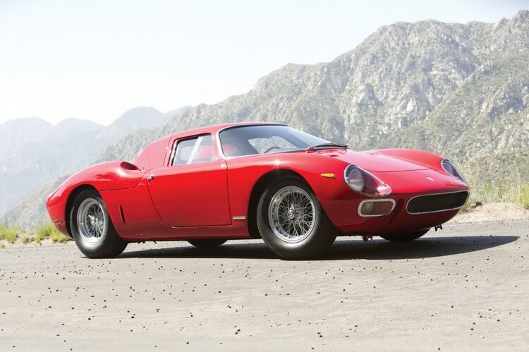 most expensive cars in the world 7