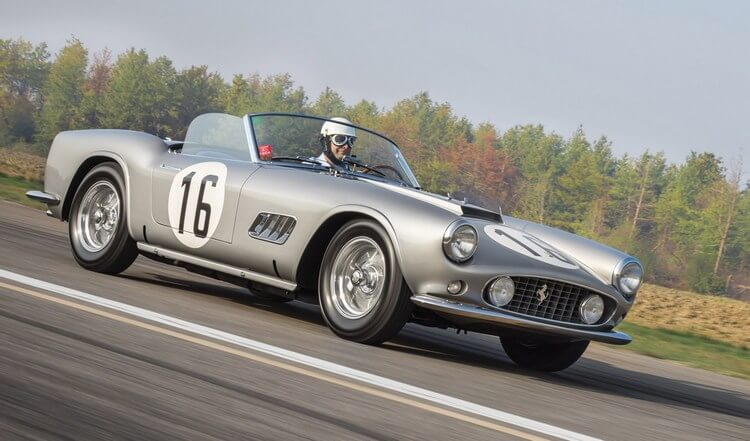 most expensive cars in the world 8