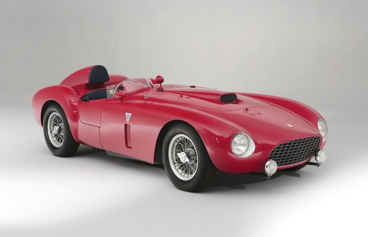 most expensive cars in the world 9